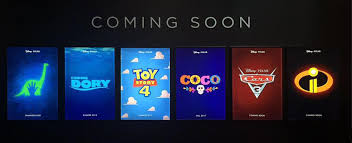 toy story 4 2017 poster. Interesting 2017 See The First Posters For U0027Finding Doryu0027 U0027The Incredibles 2u0027 U0027Alice In  Wonderland U0027Toy Story 4u0027 And More Throughout Toy 4 2017 Poster L
