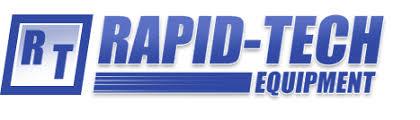 <b>UNI</b>-<b>T UTi120T</b> front - Rapid-Tech Equipment