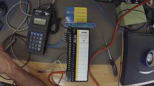 Ge Tech Support How To Set Up Ic660bbd101 Genius I O Tech Support With Proficy