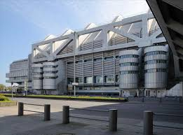 high tech modern architecture buildings. Western Zaha Hadidus Greatest And Designs Business Insider High Tech Modern Architecture Buildings
