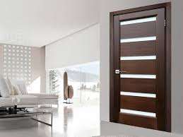 ... Stylish Modern Style Interior Doors Decoration Modern Interior Double  Doors With Contemporary Interior ...