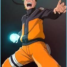 Naruto Rasengan Wallpaper Posted By ...