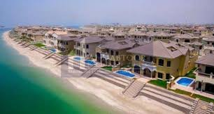 garden homes frond b palm jumeirah picture2