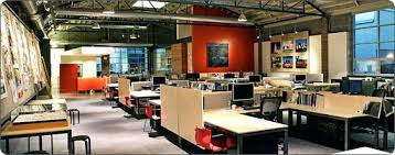 office space design. Commercial Office Space Design Ideas Trends In Reducing Size And For Designing 3 Long Term Interiors .