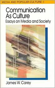 communication as culture revised edition essays on media and communication as culture revised edition essays on media and society media and popular culture 1 1st edition