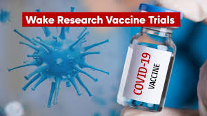 2 trials in 3 countries. Us Coronavirus Black Community Not Well Represented In Covid 19 Vaccine Trials Abc11 Raleigh Durham