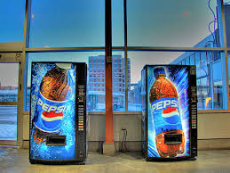 Pepsi Vending Machine India Cool Subsidies Salt Crystals And The SunChips Bag An Interview With