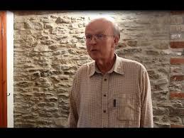 Dr Graham Shelton talking about heart failure - YouTube