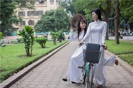 Customs for vietnam teens