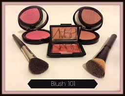 everyone knows about blush everyone knows that you should wear it but do you have horrid flash backs of the 80 s style streaks or have had a bad clown