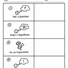 The Scientific Method Worksheet Key Refrence Scientific Method ...
