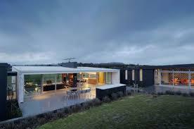 Metal Frame Houses Cool Metal Frame Homes On Steel Frame Sustainable Weekend House