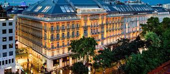 Worauf sie sich im Grand Hotel Wien freuen dürfen