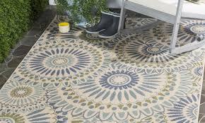 safavieh veranda indoor outdoor 5x7 rug