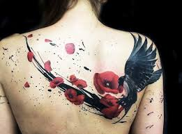 Tetování Tattoo Kérky Tetovanie
