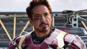 Robert Downey Jr. bevestigt: 'Ik ben ...
