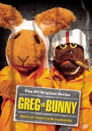 Did you scroll all this way to get facts about funny bunny face? Greg The Bunny Wikipedia