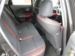 2012 Nissan Juke SV AWD interior Photo #61018987 | GTCarLot.com