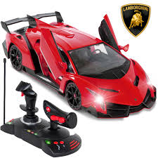 lamborghini veneno black and orange. best choice products 114 scale rc lamborghini veneno gravity sensor radio remote control car red black and orange