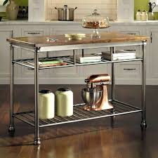 prep table with wheels drop leaf kitchen full size of kitchen steel kitchen cart commercial grade how to care kitchen island with stainless steel top