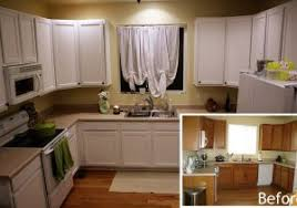 painting cabinets whiteDIY 12 Cool How To Paint Old Kitchen Cabinets White  1000 Modern