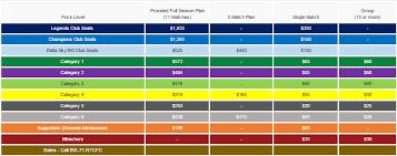 Yankee Stadium Seating Chart Football Games Nycfc Seating Chart Yankee Stadium Soccer Seating Chart