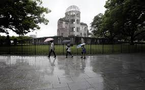 photos hiroshima after the atomic bomb and today 24 25