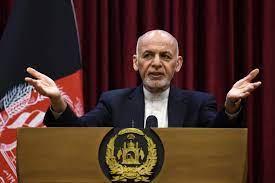 أمام تقدم طالبان.. الرئيس الأفغاني يقبل بالاستقالة ويغادر البلاد