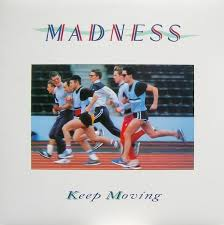 <b>Madness</b> – <b>Keep Moving</b> Lyrics | Genius Lyrics