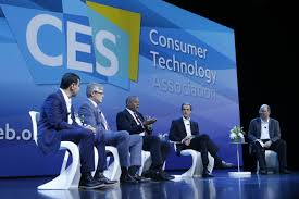 Image result for ces 2017 images
