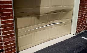 replace garage doorGarage Door Panels  Should You Replace Only One