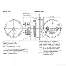 vdo voltmeter gauge wiring diagram wiring diagram and schematic ammeter gauge wiring diagram digital