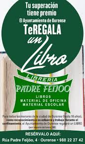 Librería Padre Feijoo - Posts | Facebook