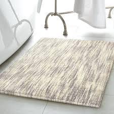 modern bathroom rugs reversible cotton bath rugs modern bathroom rug towel mat pertaining to modern bathroom