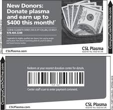 19 Veracious What Does Csl Plasma Pay