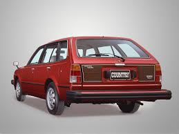 Topical advertising: Station wagons | Ran When Parked