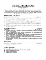 Resume For Sales Manager In Insurance Company Sidemcicek Com Broker