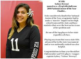 About Coach April Chapple   School team, Coach, Volleyball quotes