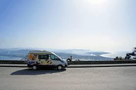 portugal road trip itinerary