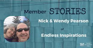 Member Stories #15 - Nick & Wendy Pearson - Tom & Ariana Sylvester