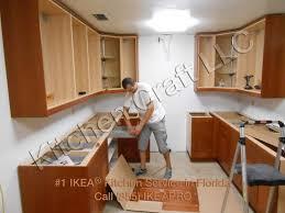 assembling ikea kitchen cabinets. Delighful Ikea Ikea Cabinet Installer And Assembling Kitchen Cabinets
