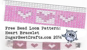 Bead Loom Patterns For Beginners Simple Decorating Ideas