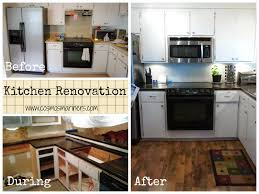 Kitchen Remodel Charleston Sc Our Sweet New 3000 Kitchen A Diy Story Cosmos Mariners