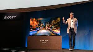 sony tv 2017. sony just announced a jaw-dropping oled bravia 4k tv with dolby vision hdr - the verge tv 2017
