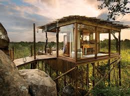 Treehouse Accommodation South Africa  Exclusive GetawaysTreehouse Accommodation