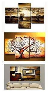 canvas painting african art paintings