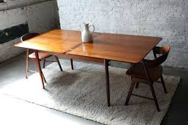 Retractable Dining Room Table Large Size Of Expandable Dining Table For  Small Spaces Kitchen