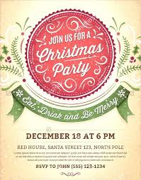 Auction Invitations Christmas Party Invitation Email Sample Holiday Dinner And Auction