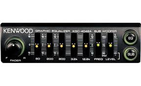 kenwood kgc 4042a equalizer at crutchfield com Car Equalizer Wiring Diagram kenwood kgc 4042a front car audio equalizer wiring diagram