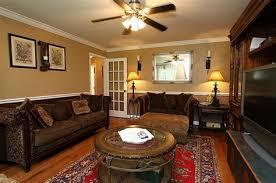 chair rail in living room marcelacom